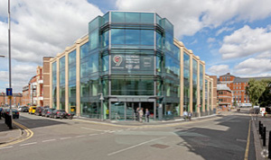 McKay leases 40,000 sq ft Reading HQ to co-working group Spaces