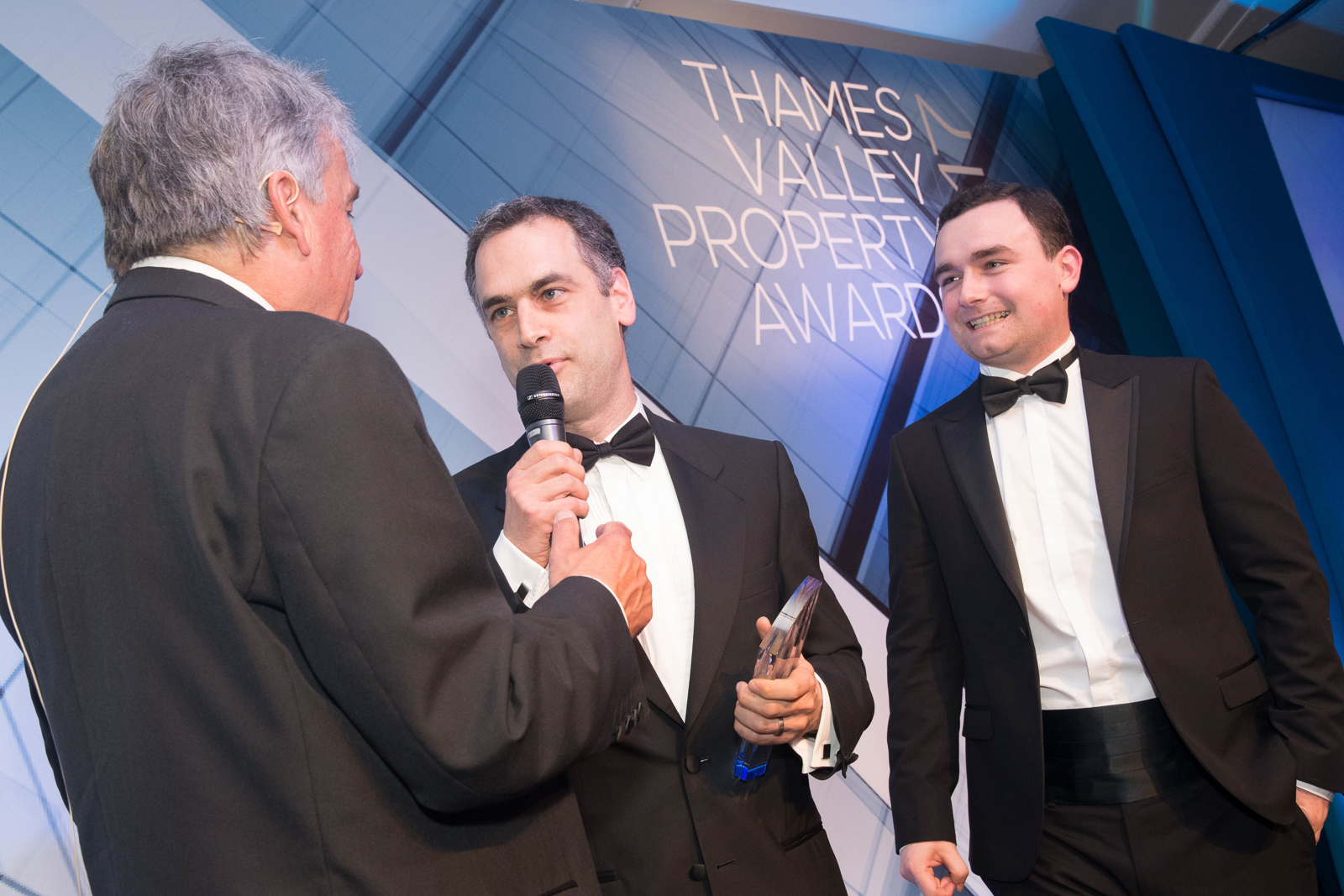 Thames Valley Property Awards 2017