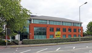 Fidelity lands Bracknell tenant