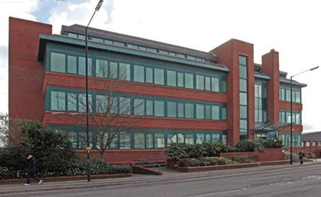 Marson buys Slough offices from XLB for resi conversion