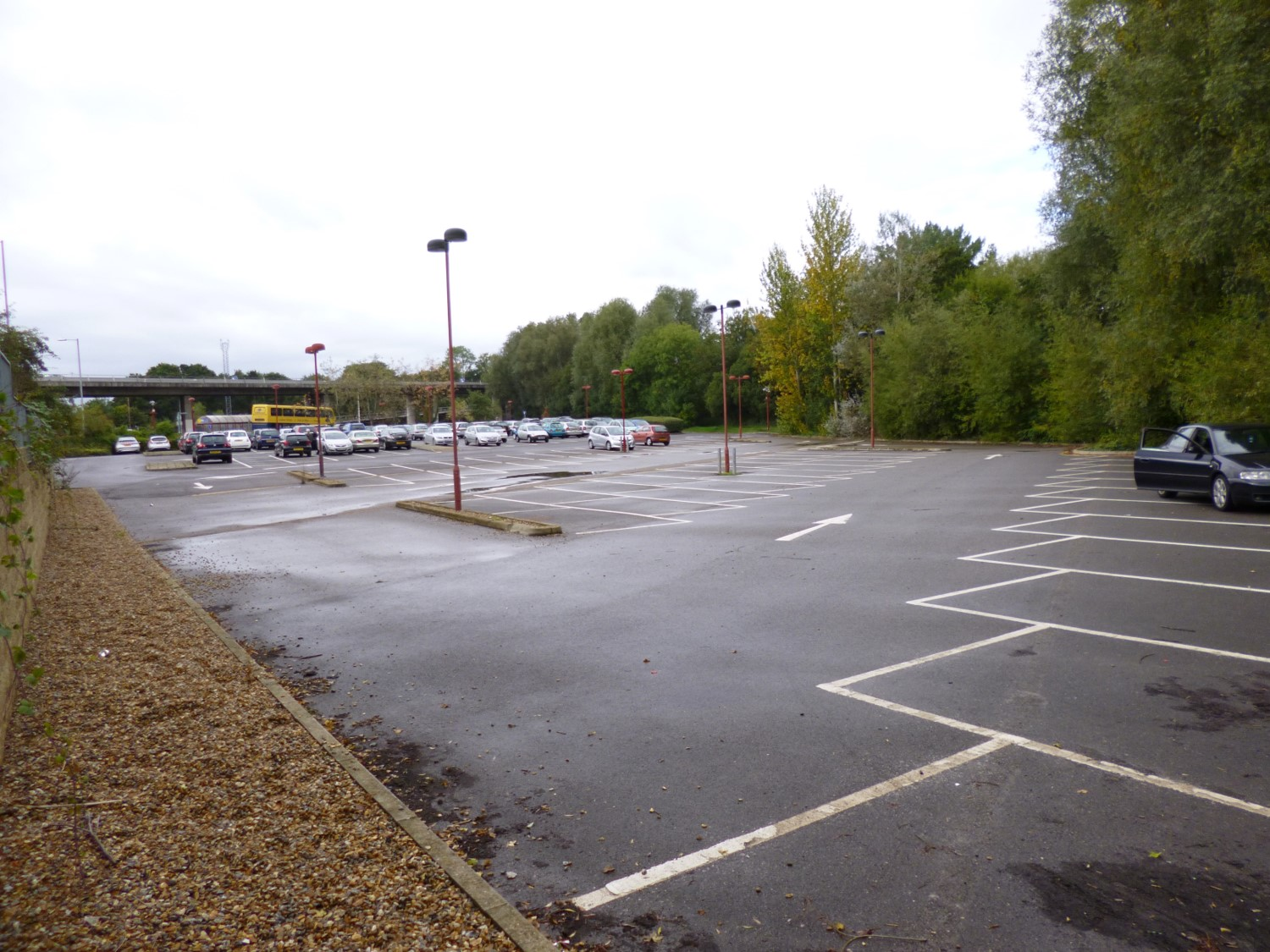 Winnersh Park & Ride Site Changes Hands After Reading Relocation